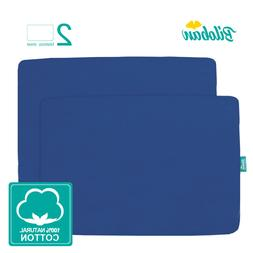 100% Cotton Waterproof Pack N Play Mattress Sheets for Mini