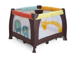 "Delta Children 36"" x 36"" Playard, Novel Ideas"