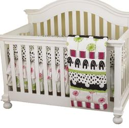Cotton Tale Designs Designs Baby Bedding Set, Hottsie Dottsi