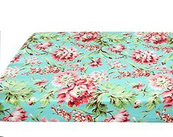 Baby Floral Fitted Crib Sheet for Boy and Girl Bed Mattresse
