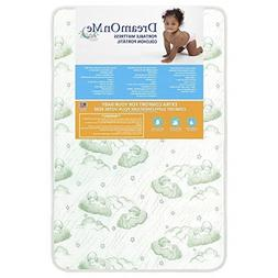 """Dream On Me Breathable Two-Sided 3"""" Square Corner Foam Play"""
