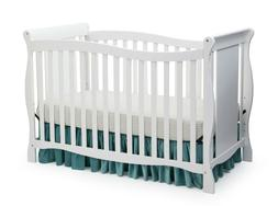 brookside 4 in 1 convertible crib avail