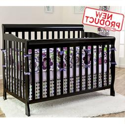 convertible baby bed 5 in 1 full
