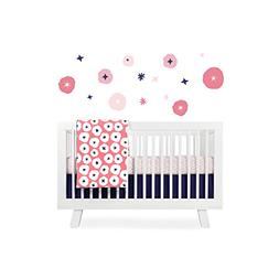 Babyletto Fitted Mini Crib Sheet