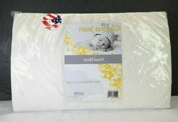 Isabella Fitted Crib Sheet Ivory Glenna Jean T3