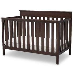 kingswood 4 in 1 convertible baby crib