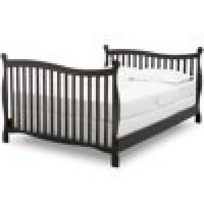 4 In 1 Cribs Guard Set Position