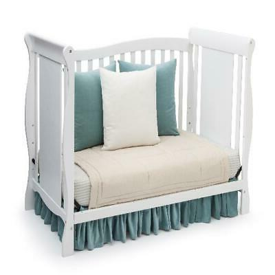 4 1 Cribs Rail Set Wooden Bed Position
