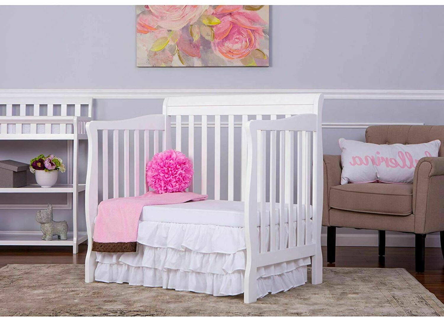 Baby Dream On Me Convertible Nursery Day Bed