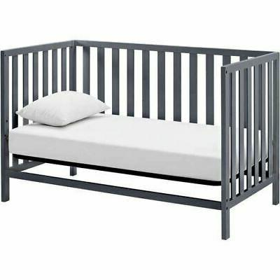 Baby Bed in Convertible Sleeper Daybed