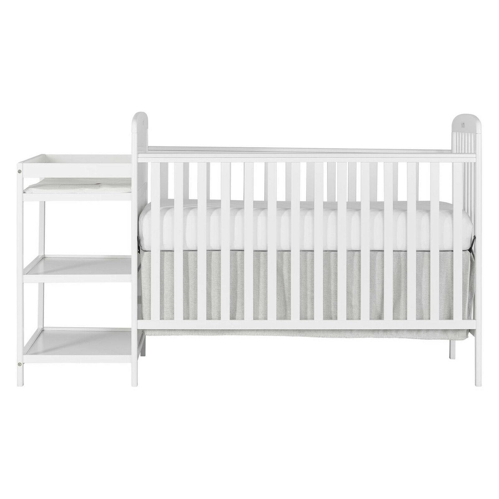Baby Mattress 4-in-1 Table