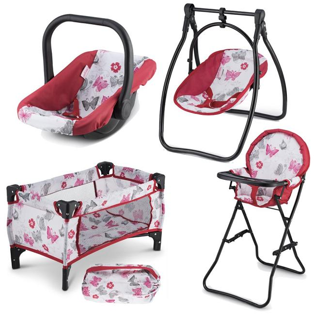 Baby Play Accessories Pretend Furniture