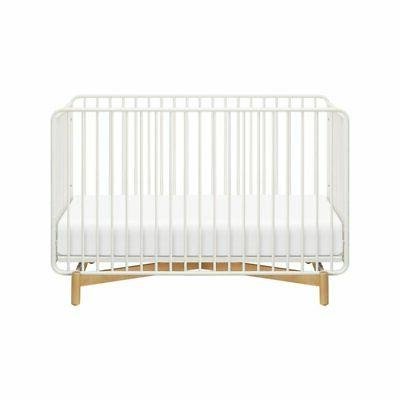 Babyletto 3-in-1 Convertible Crib in White