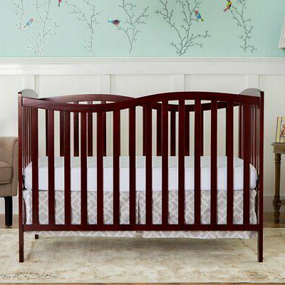 chelsea 5 in 1 convertible crib
