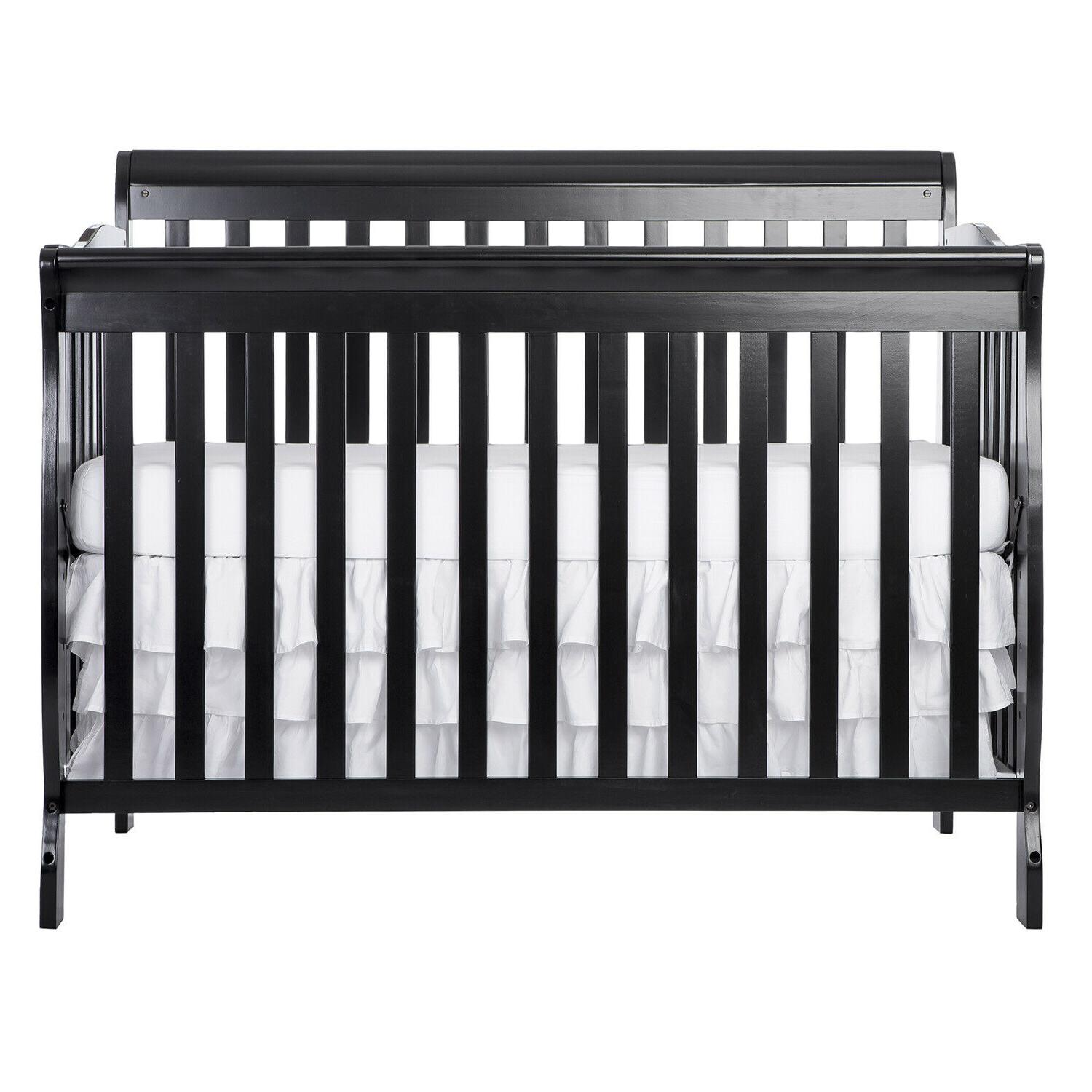 Convertible Bed 5-in-1 Nursery Furniture