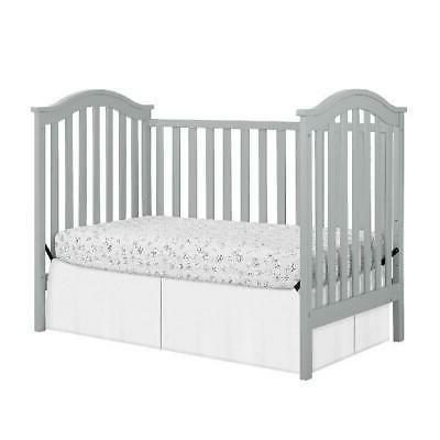 Convertible Baby Daybed Sleeping New Wood