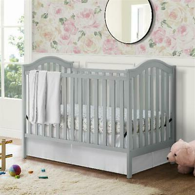 convertible baby crib to daybed nursery sleeping