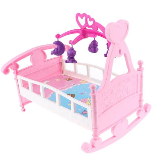 Simulation Baby Cribs For Baby