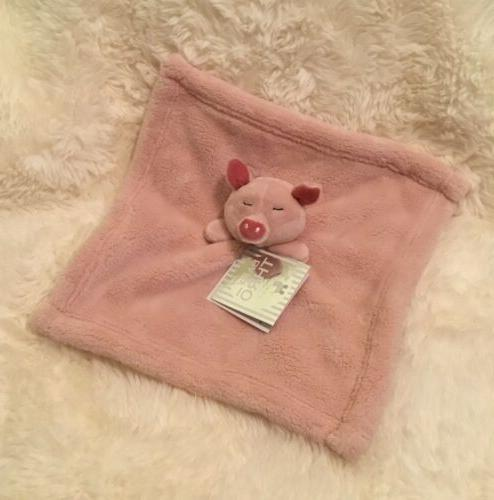 NEW Baby Parker The Baby Blanket 14 X