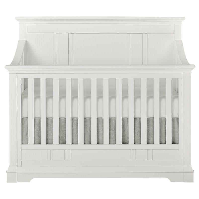 parker 5 in 1 convertible crib winter