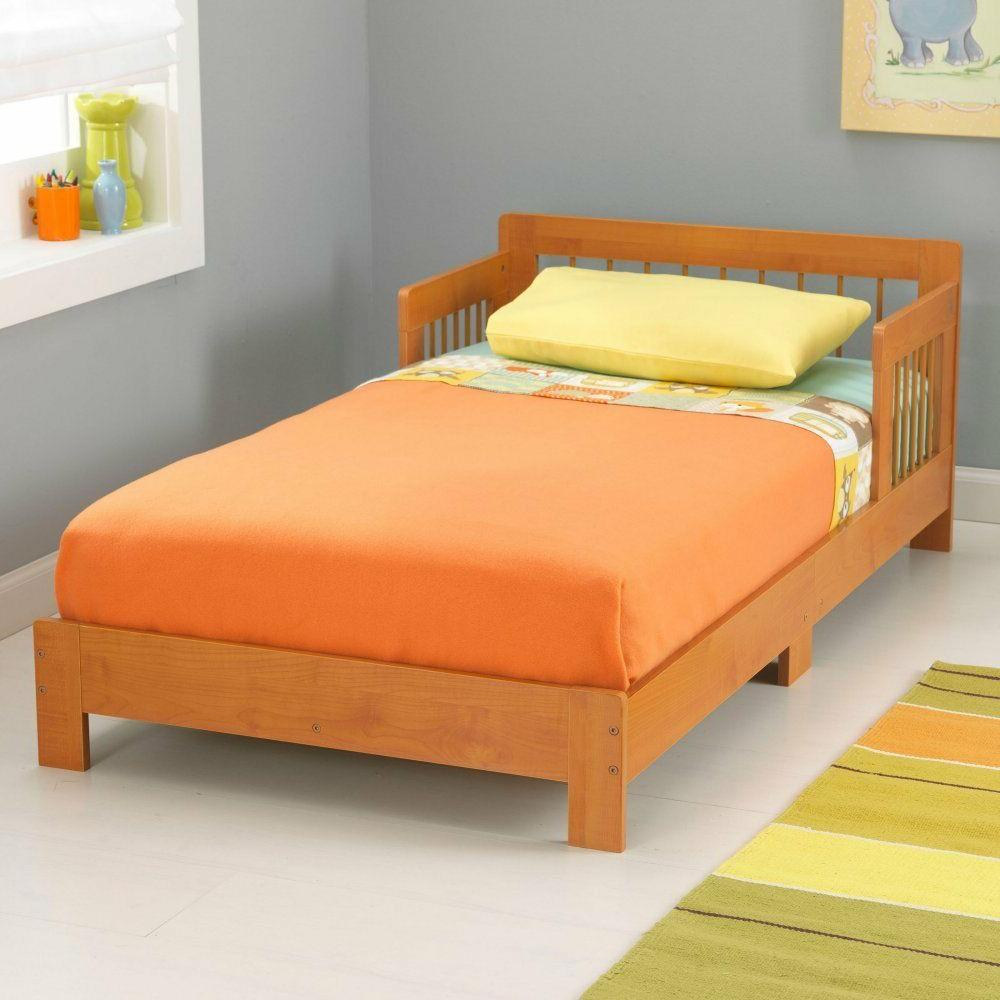 Toddler Small Rail
