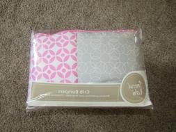 Trend Lab Lily Crib Bumpers - 106651