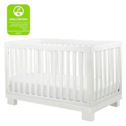 Babyletto Modo 3-in-1 Convertible Crib with Toddler Bed Conv