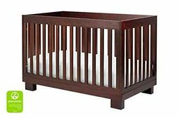 Babyletto Modo 3-in-1 Convertible Crib with Toddler Bed