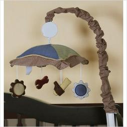GEENNY Musical Mobile, Baby Boy Constructor