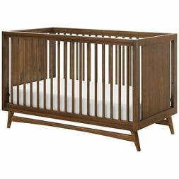 Peggy 3-in-1 Convertible Crib with Toddler Bed Conversion Ki